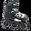 Thumbnail: FR - FRX 310 - BLACK