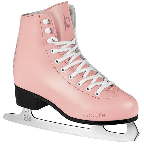PLAYLIFE CHARMING ROSE ICE SKATES