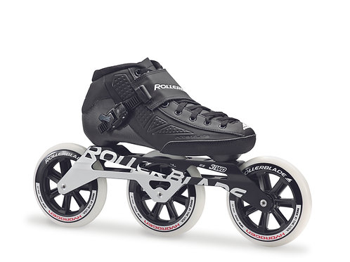 ROLLERBLADE POWERBLADE ELITE 125MM