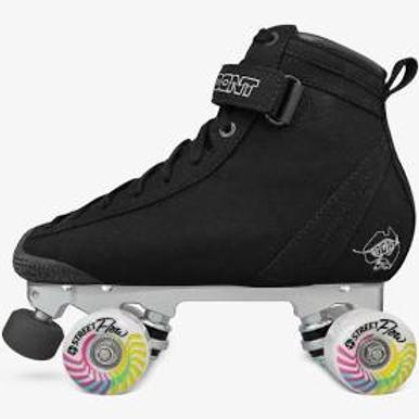 Vegan ParkStar Roller Skates