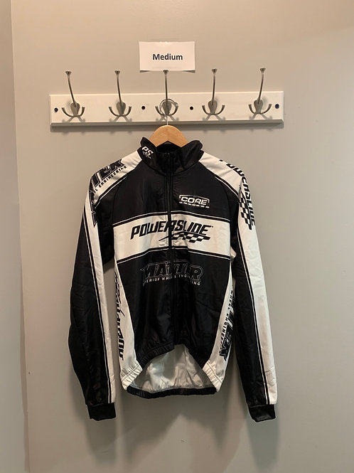 Powerslide Windbreaker Jacket Medium