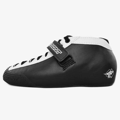 BONT Hybrid Roller Derby Skate Boots