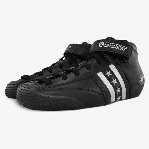 BONT Quadstar Roller Derby Skate Boots