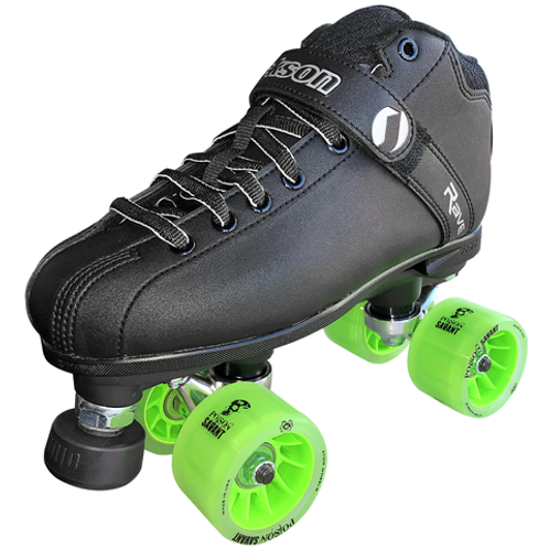 Rave Quad Outdoor or Indoor Skating Package