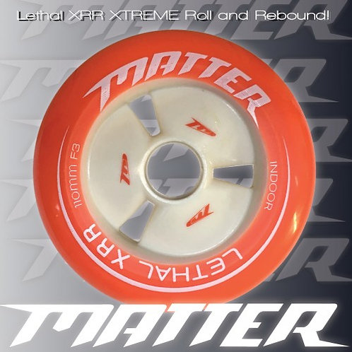 MATTER LETHAL XRR F3 I  INDOOR WHEEL