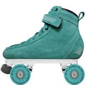 Parkstar Pastel Complete Skates-all Teal