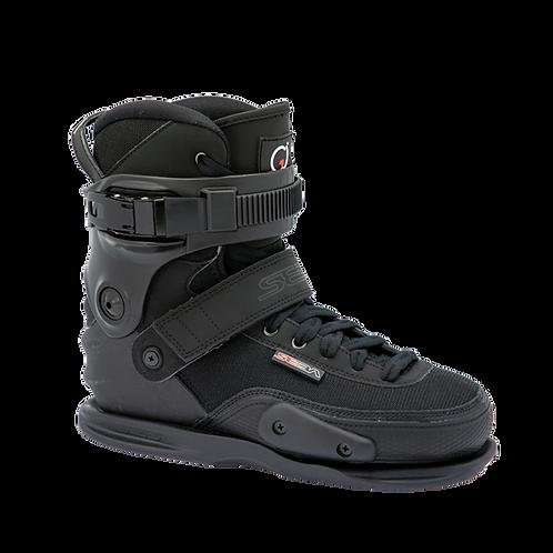 SEBA - CJ2 - BLACK - BOOT ONLY