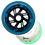 Thumbnail: SEBA-LUMINOUS LED WHEELS-100mm