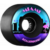ROLLERBONES Outdoor Miami Wheel 65mm 80a