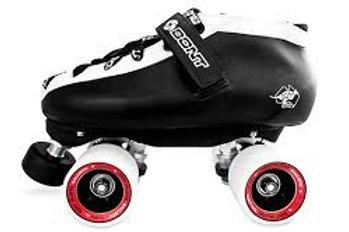 BONT Hybrid Prodigy Roller Derby Skates