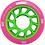 Thumbnail: Q4 Viper Derby Quad Skate Package w/Highest Quality Wheels