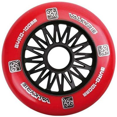 GYRO VALKYRIE RED OUTDOOR WHEEL