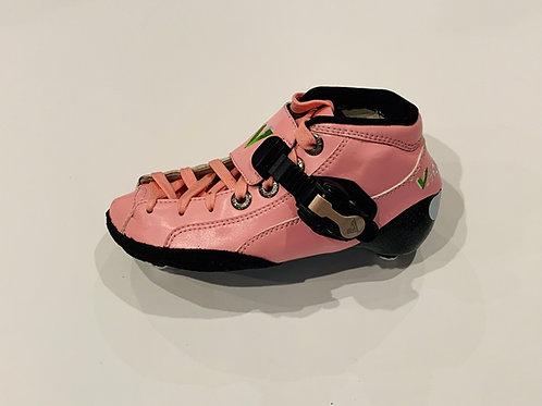 Verducci Pink Boot