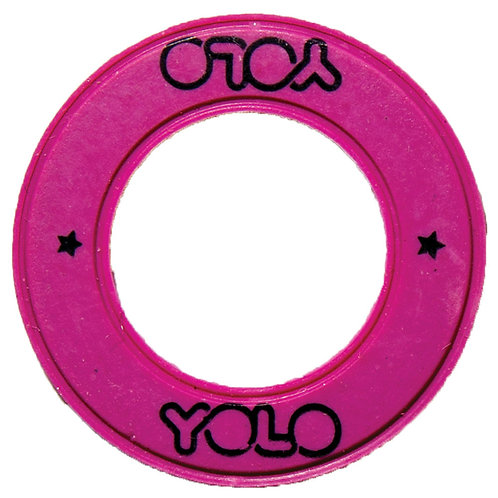 YOLO COLORED BEARING SHIELDS