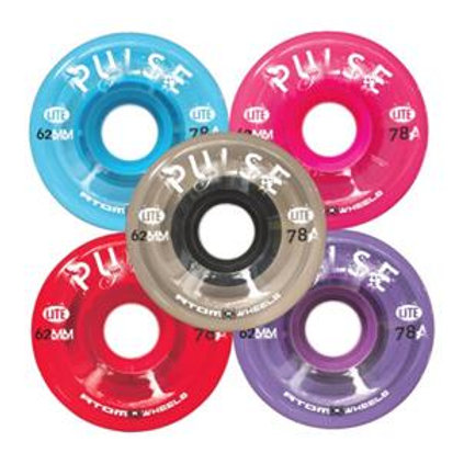 PULSE LITE WHEELS BY ATOM