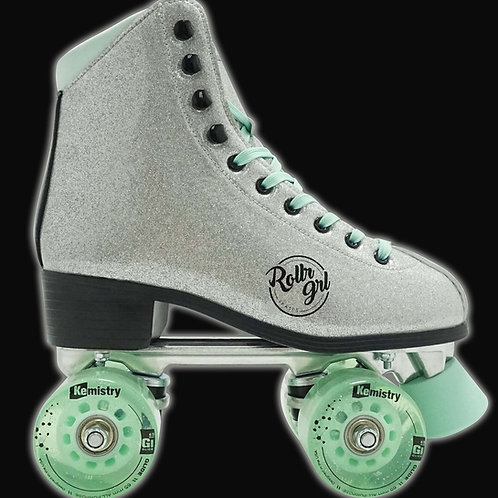 ROLLERGIRL ASTRA SILVER