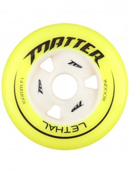 MATTER LETHAL F1 INDOOR (91a)