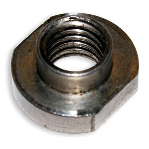 Inline Mounting Nut-6mm