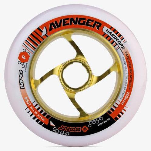 Avenger Hardcore 110mm Inline Skate Wheel