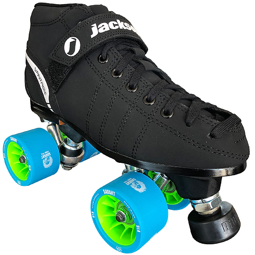 VIP Quad Skate Package w/Highest Quality Wheels