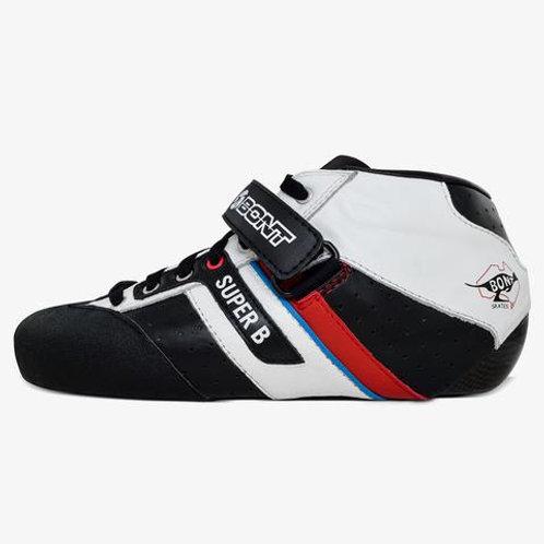 BONT Super B Roller Derby Skate Boots