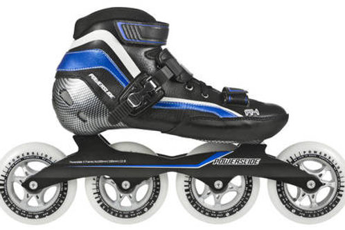 Powerslide R4  Inline Speed Skate