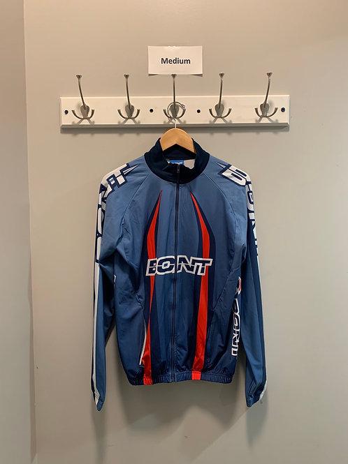 Bont Fleece Warm-Up Jacket Medium