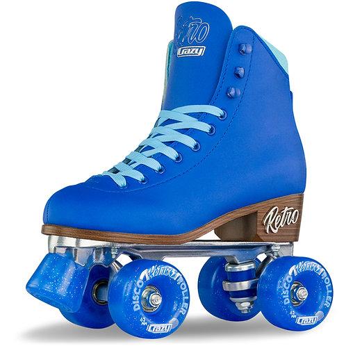 Crazy Skates Retro Roller Skates