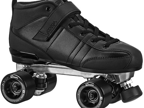 Pacer Aero Rollerskate