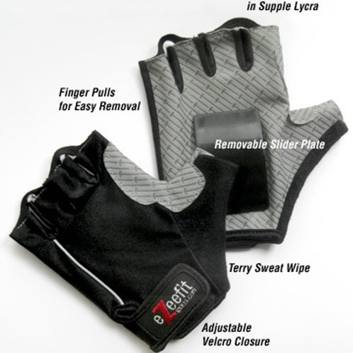 eZeefit Skate Slider Gloves