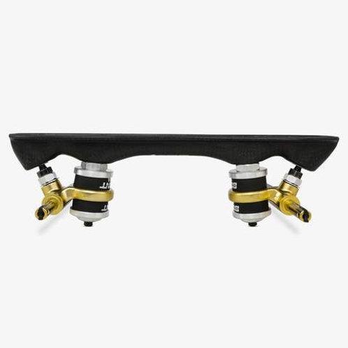 Zeus Carbon NTS Speed Roller Skate Plates