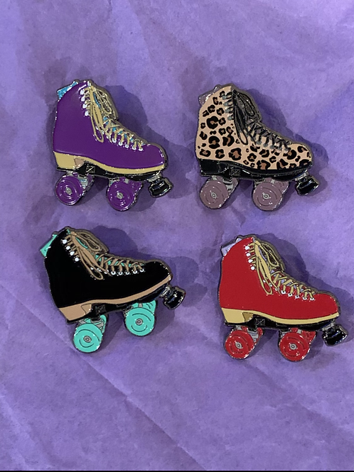 Skate Pin Accessories