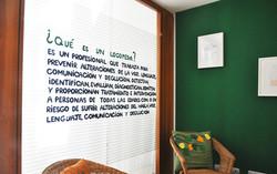 Aedea Logopedas. A Coruña