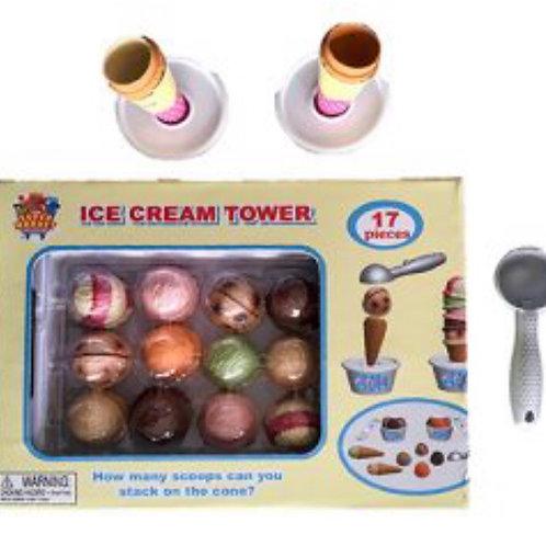 ערכת גלידה