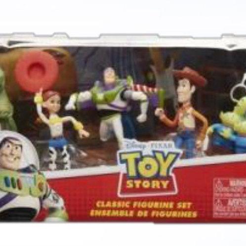 מארז דמויות צעצוע של סיפור