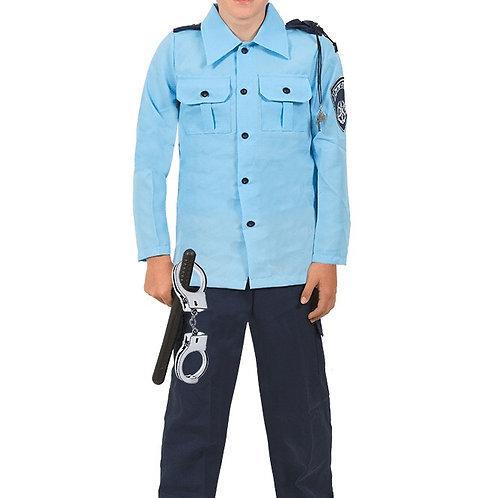 תחפושת שוטר