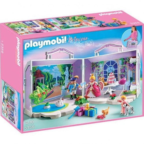 פליימוביל 5359 מזוודת נסיך ונסיכה