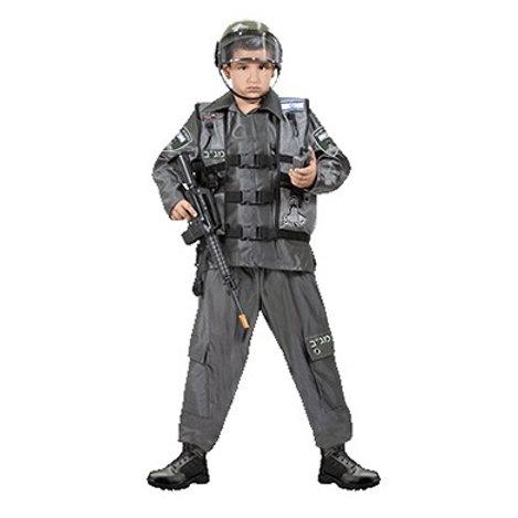 תחפושת משמר הגבול