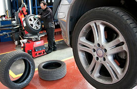 Tyres & Car Care