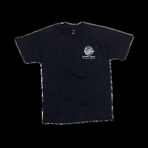 OG Logo T-Shirt - Crew Neck