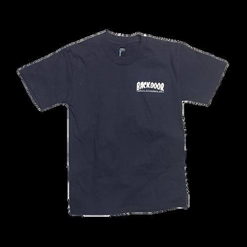 Thrasher Logo T-Shirt - Crew Neck