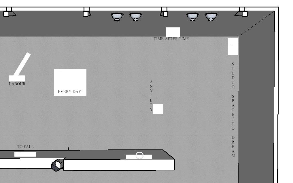 -installation plan view