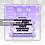Thumbnail: Book Now (Purple) Premade [Digital Download]