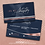 Thumbnail: Double-Sided Business Cards (Design Only)