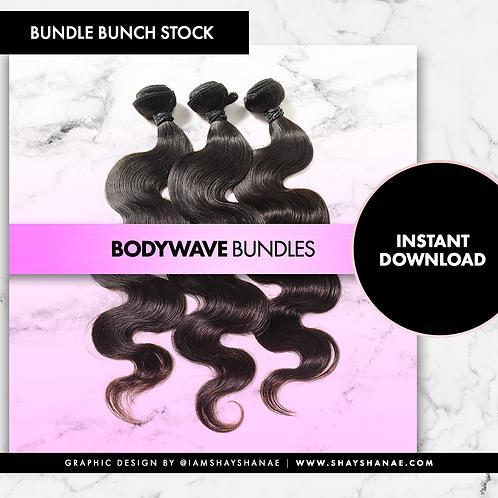 Bundle Bunch [Pink]