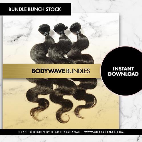 Bundle Bunch [Gold]