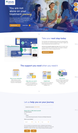Patient Adherence Portal
