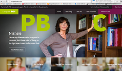 Unbranded Campaign for PBC