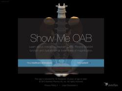 Interactive Educational App