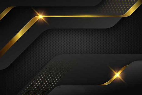 dark-background-with-golden-abstract-sha